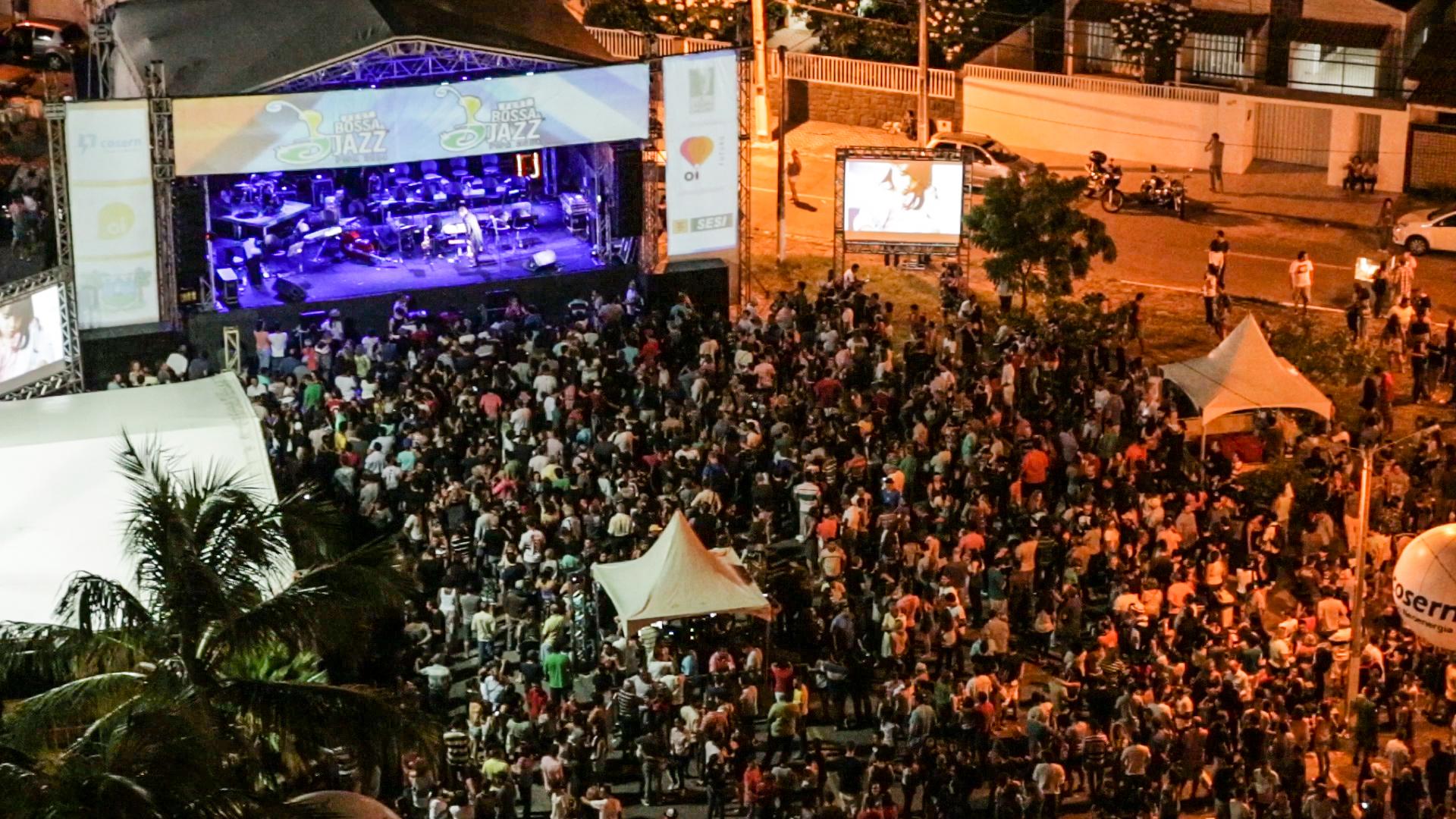 Fest Bossa & Jazz pode acontecer em 7 cidades do RN este ano