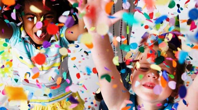 [PAPINHO CULTURA] 4 bailinhos de carnaval em Natal para a criançada curtir