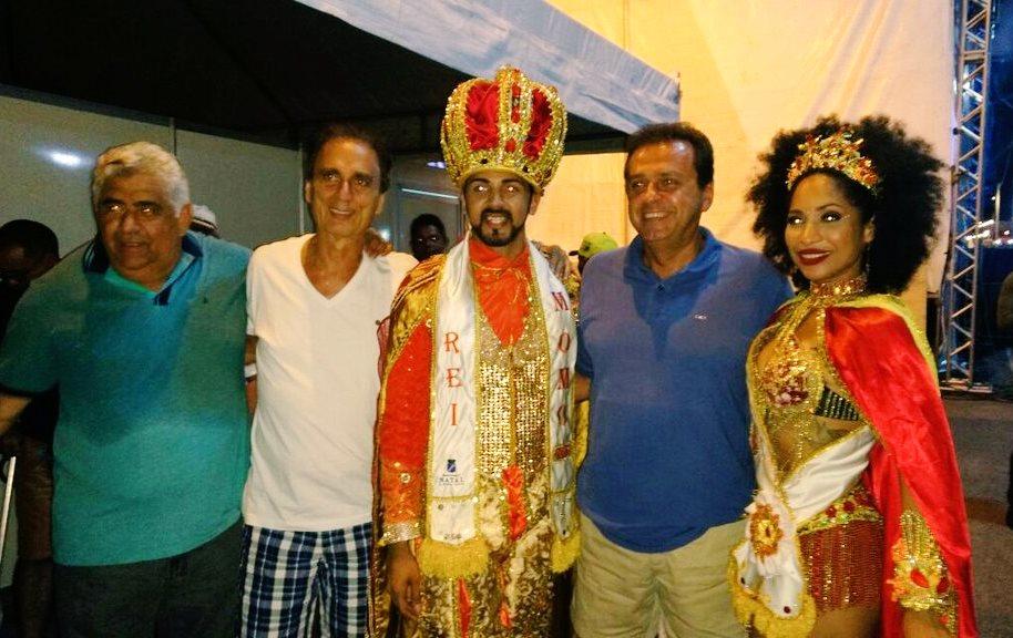 Prefeitura de Natal anuncia mais um polo carnavalesco para 2018