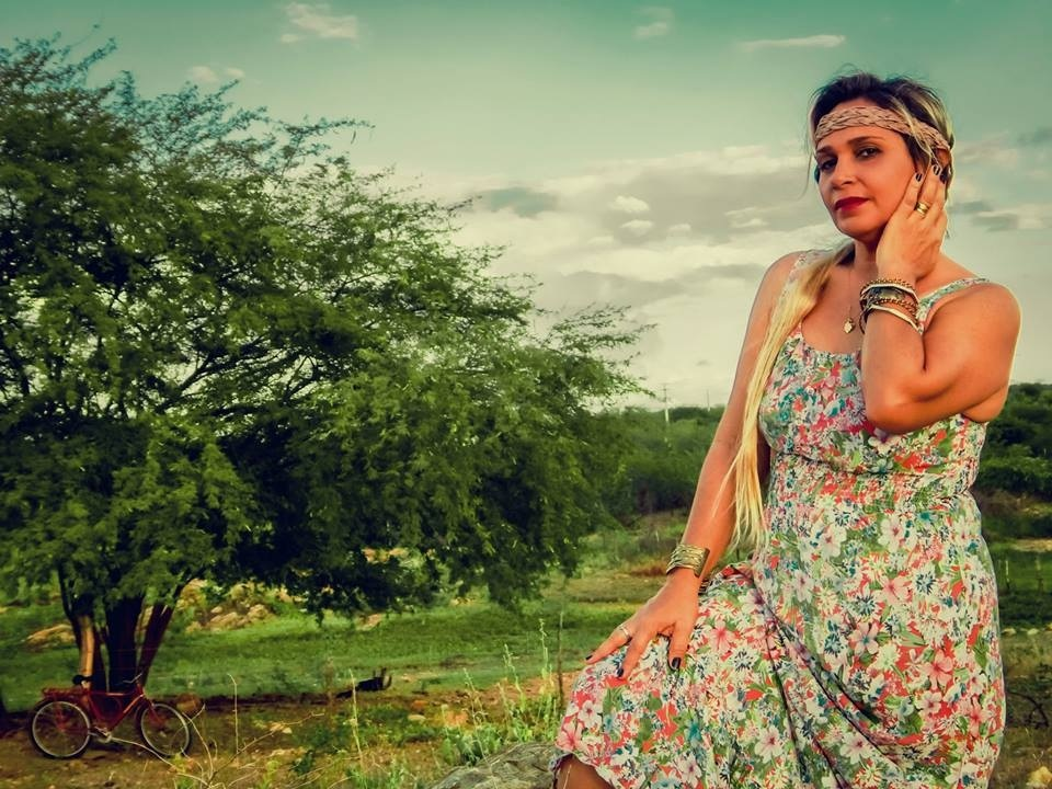 A pena poética de Maria Maria no romance 'Na Sétima Curva do Sol'