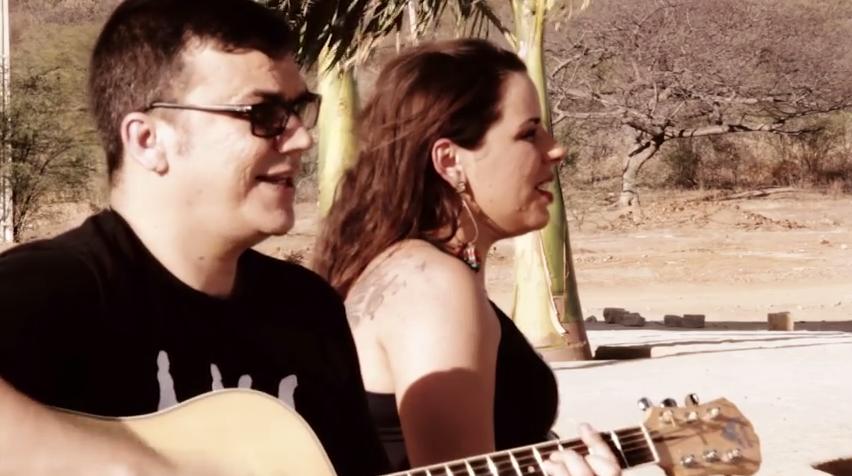 Canção de músico seridoense é citada pelo poeta moçambicano Mia Couto