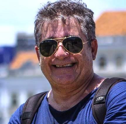 alex gurgel