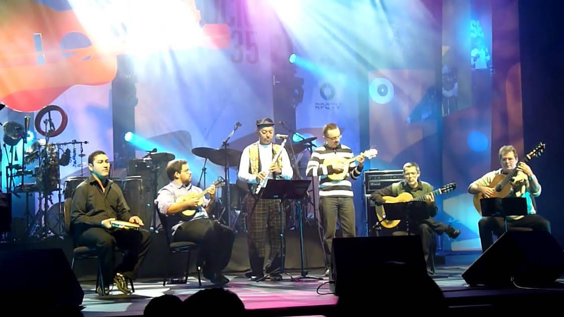 Festival de música nacional abre inscrição para artistas de todo o Brasil