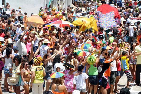 Funcarte divulgará nos próximos dias as atrações locais do Carnaval de Natal