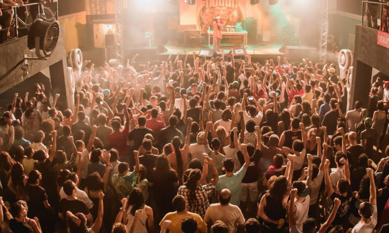 Festival Dosol vai ser exibido para 11 milhões de pessoas na TV