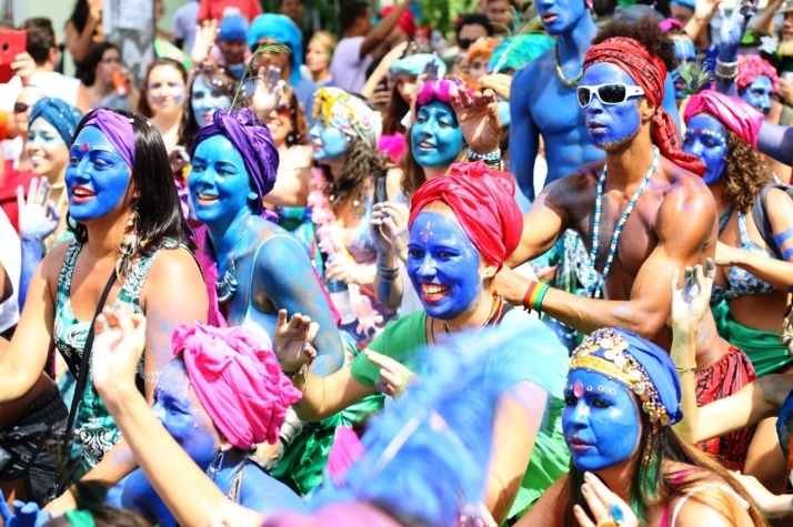 Veja 3 blocos inusitados que irão desfilar no Carnaval de Natal