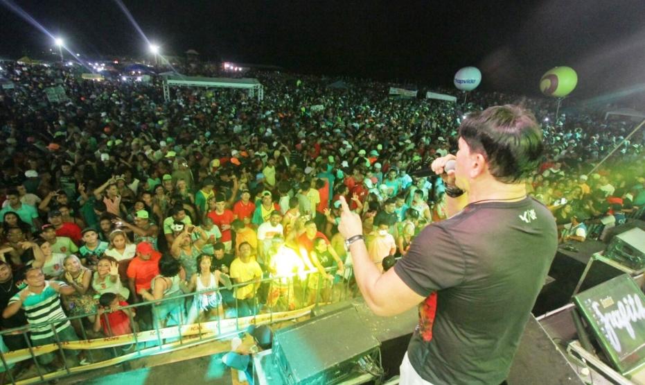 Meu carnaval de Natal ideal tem mais de 120 músicos locais e 4 nacionais