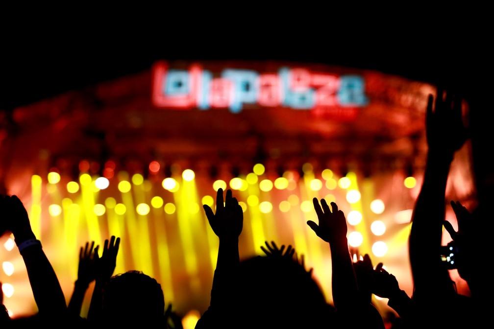 20 comentários de Anderson Foca sobre o Lollapalooza 2017