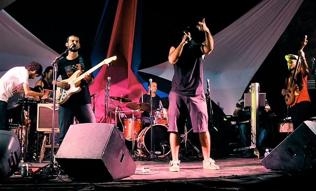 Músico potiguar precisa do seu voto para se apresentar no Lollapalooza 2017