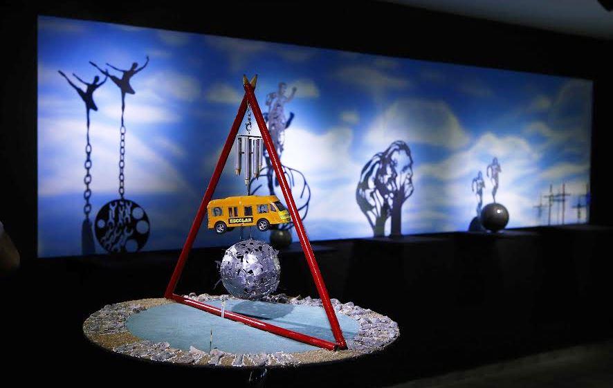 Veja como ser mediador de artes visuais da Galeria Sesc RN
