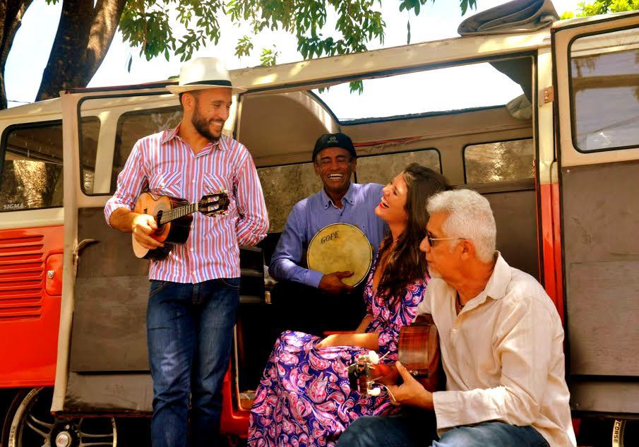 Projeto cultural vai difundir choro potiguar em apresentações gratuitas