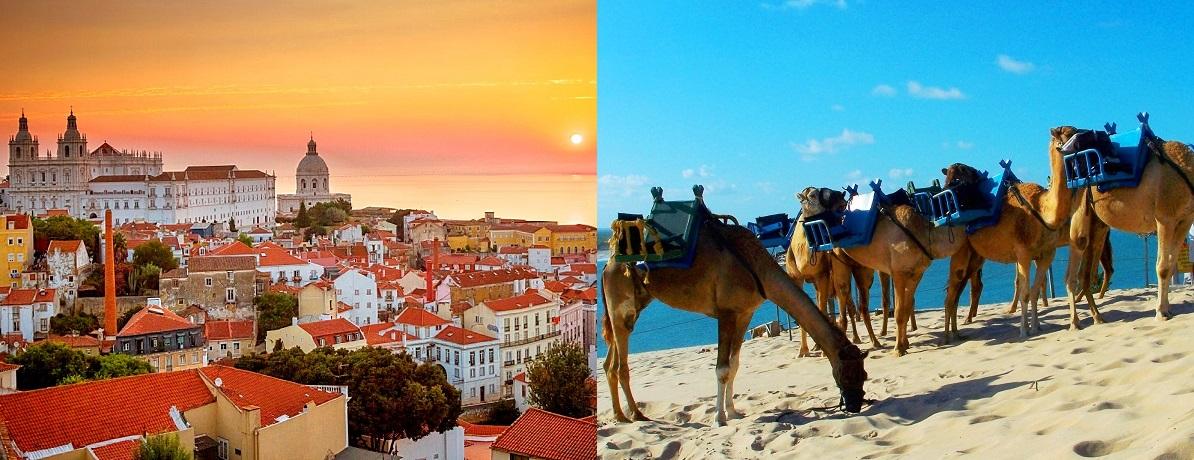 14 fatos que unem Portugal a Natal – uma comparação galada