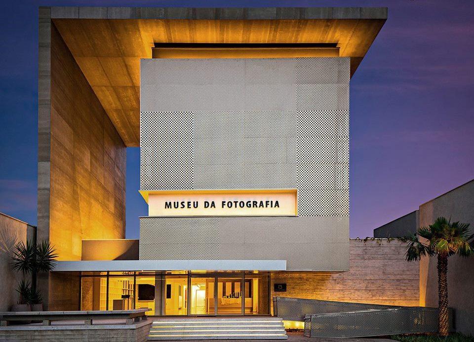 Museu da Fotografia é inaugurado em Fortaleza