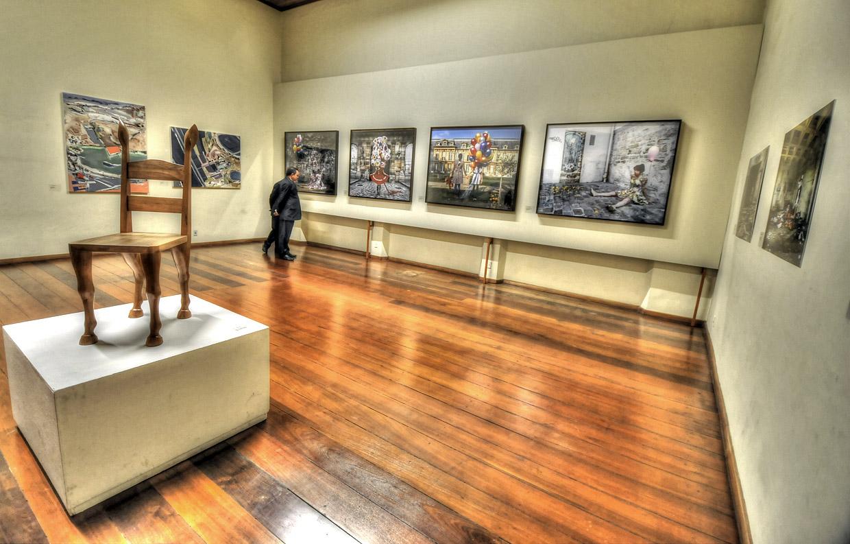Saiba tudo sobre o edital do 2º Salão Dorian Gray de Arte Potiguar
