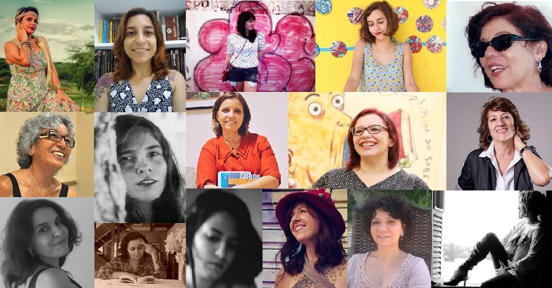 [DIA DA MULHER] 20 poetisas potiguares para você ler e admirar