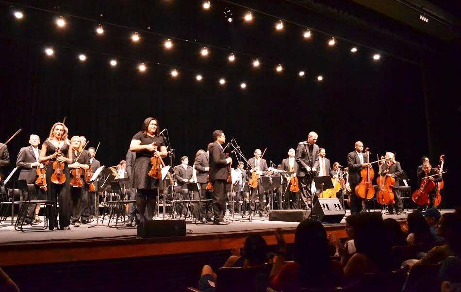 Projeto Quartas Clássicas com concertos gratuitos no Teatro Riachuelo volta este mês