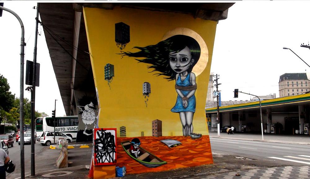 IFRN Cidade Alta lança edital para artes visuais com premiações de até R$ 1,2 mil