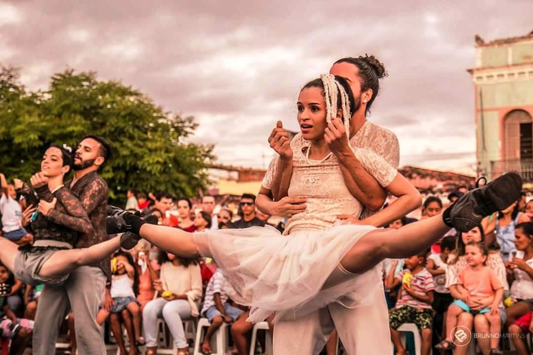 Confira os artistas selecionados no Burburinho Festival de Artes