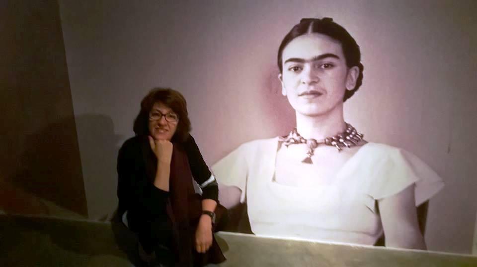 POETA DA SEMANA: Nivaldete Ferreira