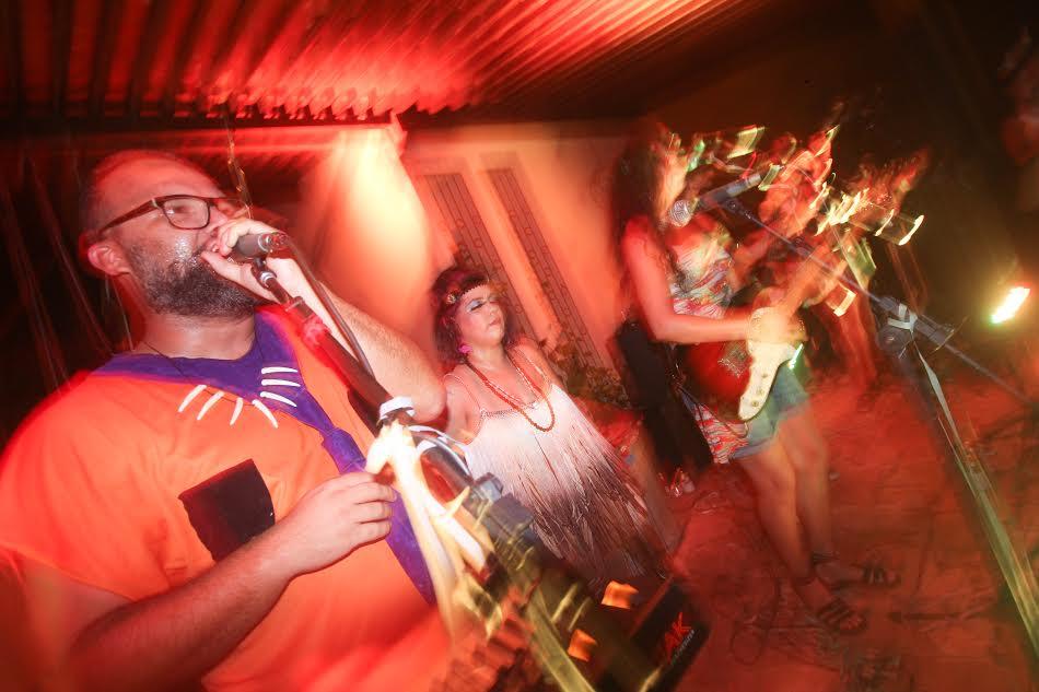 Orquestra Greiosa promove baile mensal e anuncia disco autoral