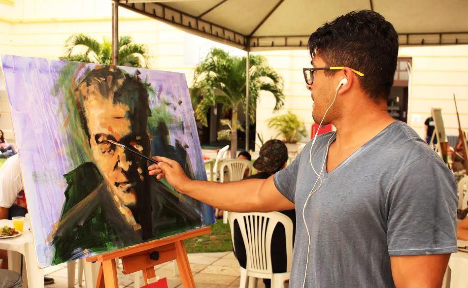 Projeto premia com R$ 4 mil artes visuais produzidas no RN