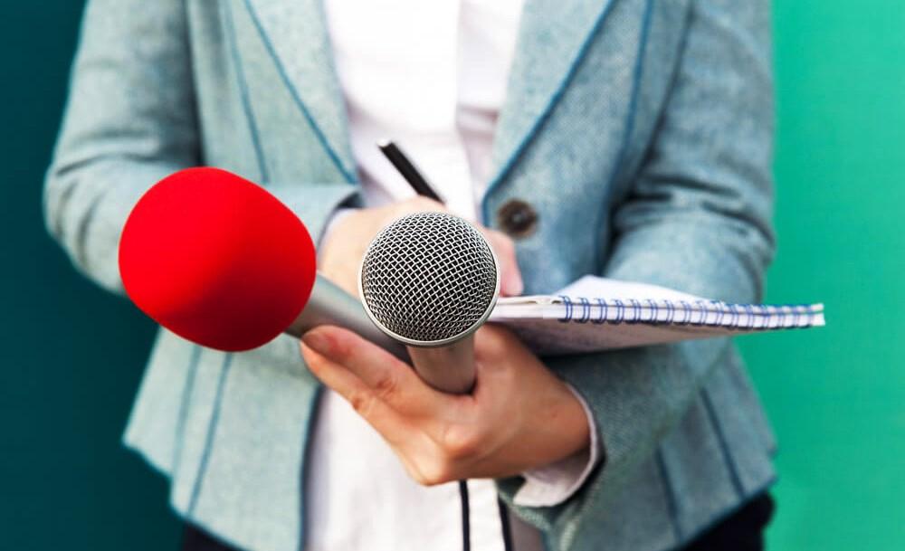 Veja a programação de uma semana inteira dedicada ao jornalismo