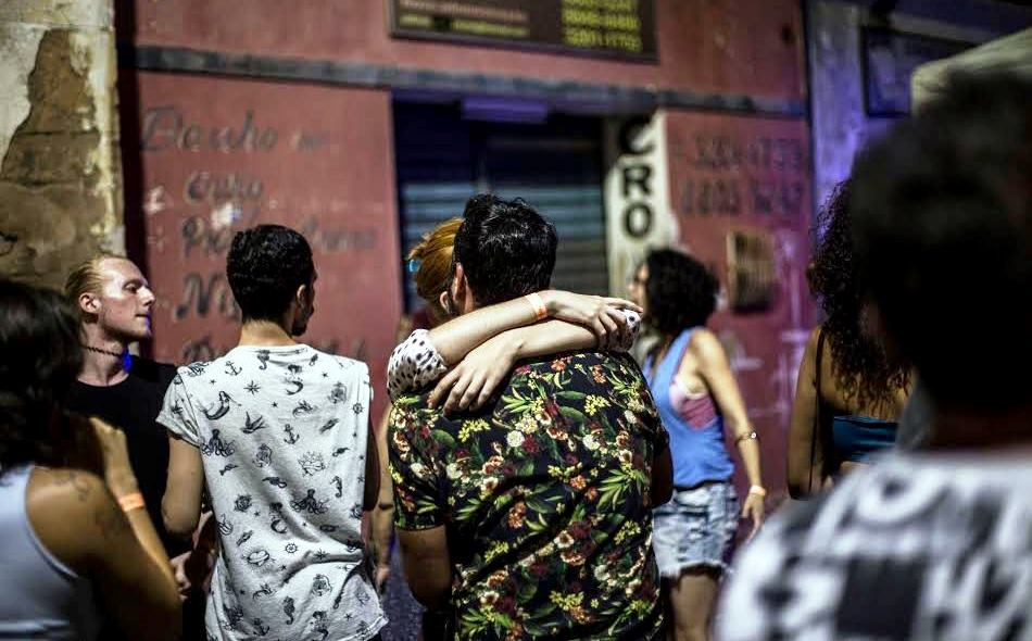 Aboca Cultural promove mix de ações culturais e discussão sobre lesbianismo