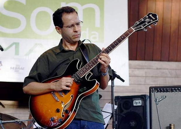 Festival de música instrumental tem início neste domingo em Natal