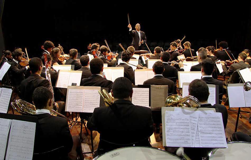 Sinfônica da UFRN fará dois concertos no sábado e isso diz muita coisa