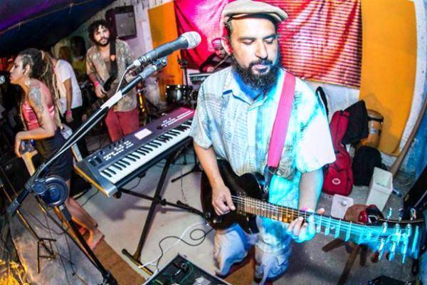 Festival com 8 bandas será produzido pelo Forrest Gump da música potiguar