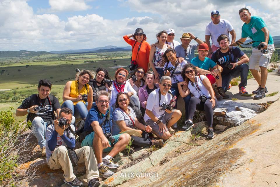 Fotógrafos natalenses participam do maior evento de fotografia do Nordeste