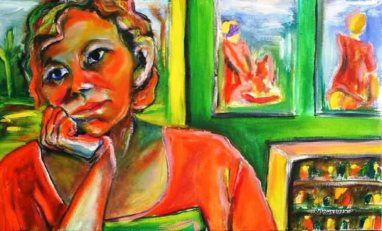 A imprensa crítica(da) nas artes visuais potiguares