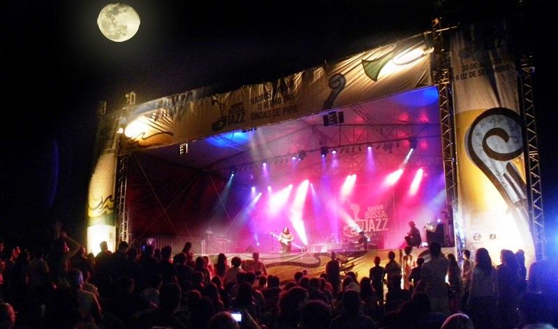 Fest Bossa & Jazz confirma Mossoró como primeira cidade do Circuito 2017