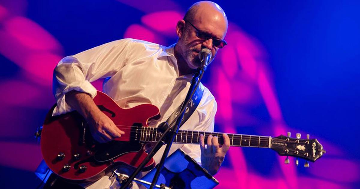 Fest Bossa & Jazz confirma primeira atração para Mossoró