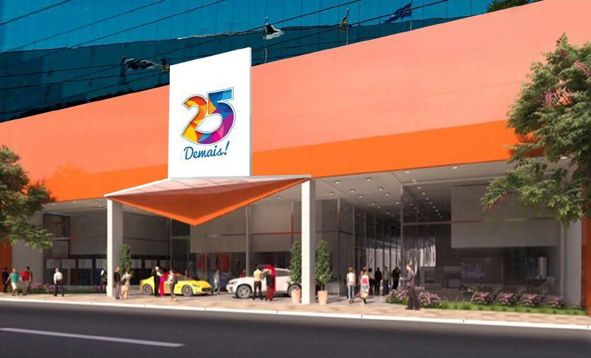 """CURTINHAS: Informações confirmadas sobre o """"Shopping do Alecrim"""""""