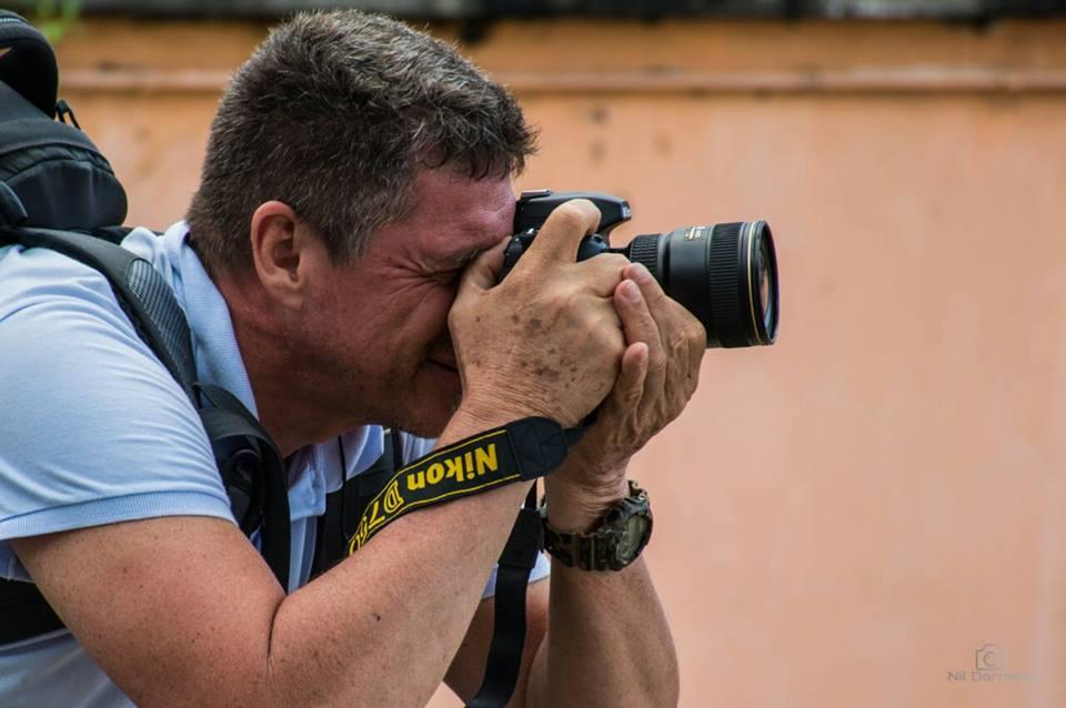 Você pode ganhar dinheiro com fotografia