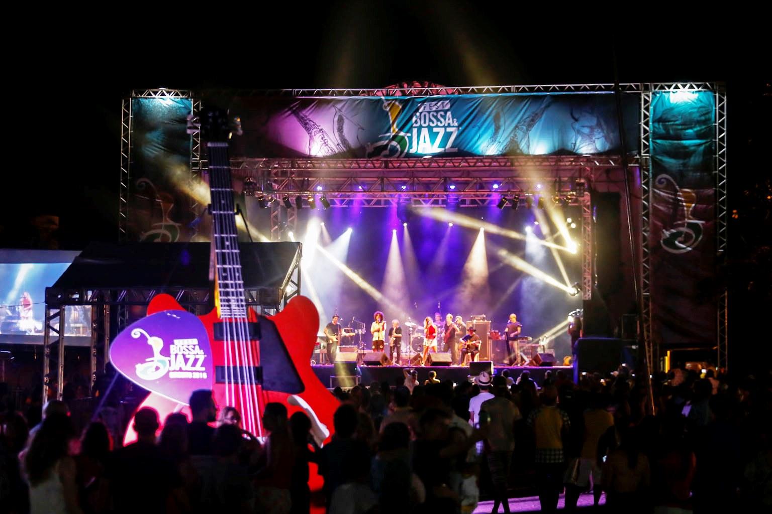 Fest Bossa & Jazz comunica incerteza para edição na Praia de Pipa este ano
