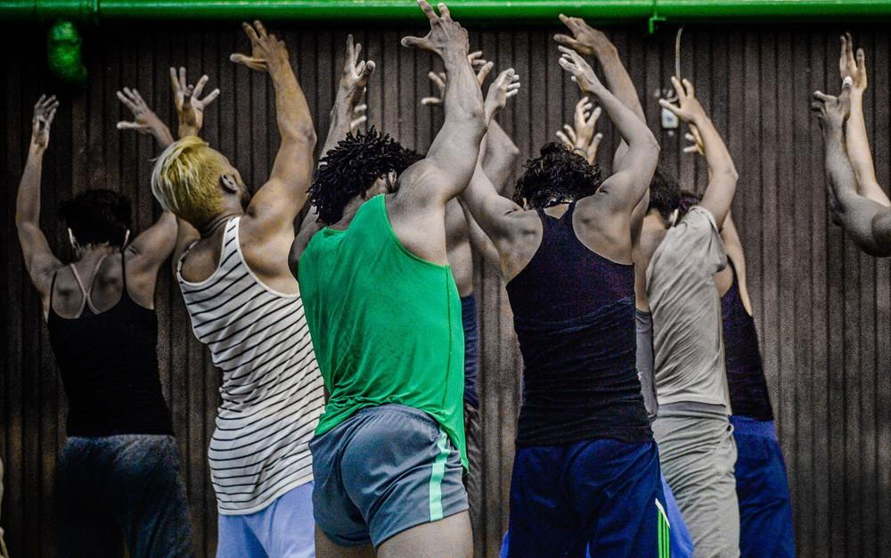 Encontro de Dança tem semana intensa com programação gratuita