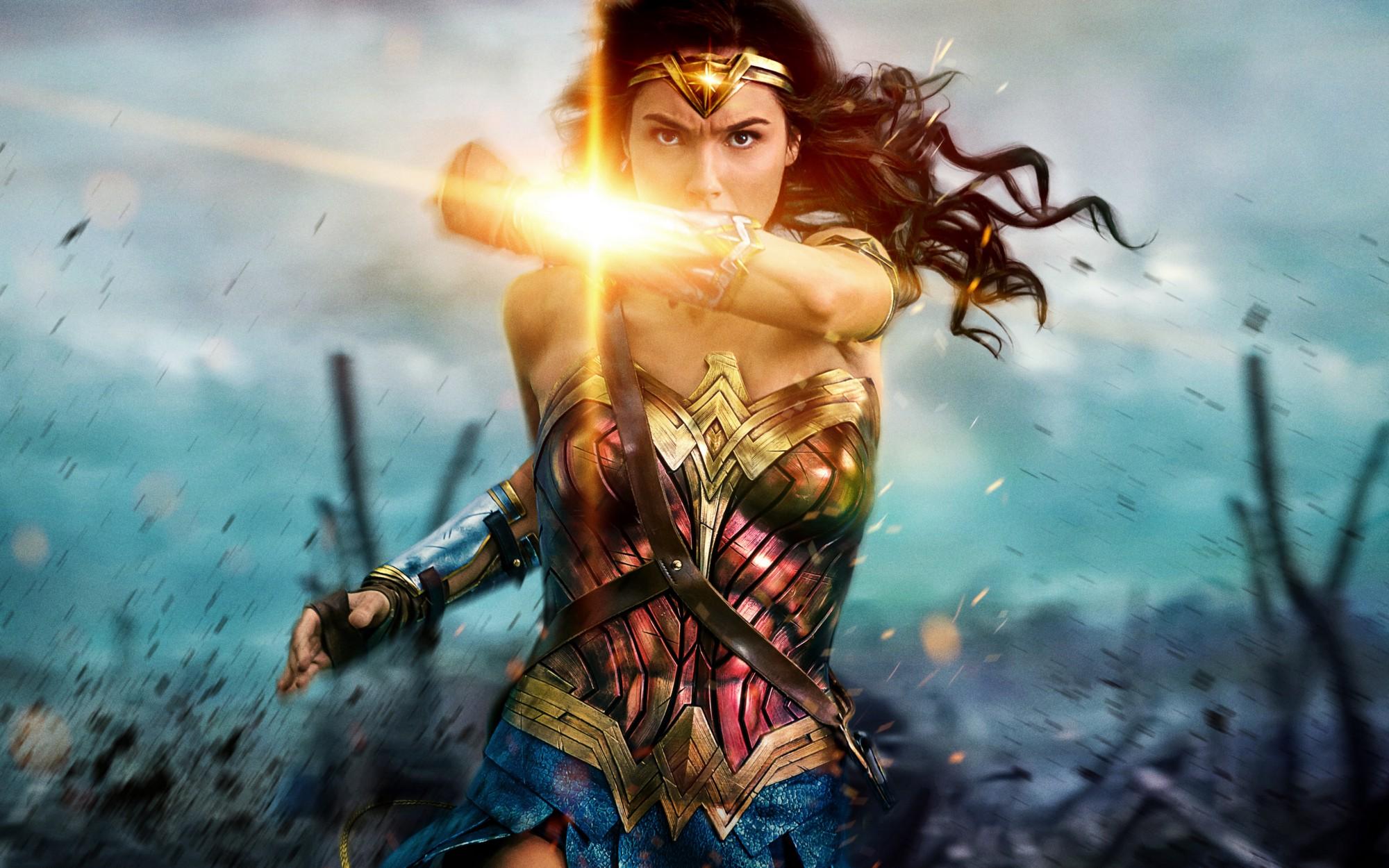 Mulher Maravilha: um grande filme, mas…