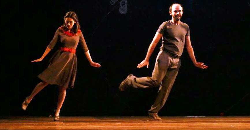 CURTINHAS: Teatro potiguar, Eu Fêmea, Choro da Terra, Baile Funk, Watchment