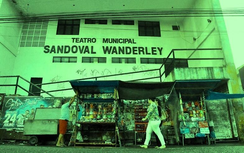 #TeatroSim ganha redes sociais no RN e o Sandoval precisa voltar à pauta
