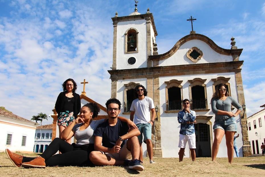 Companhia de Teatro inicia circuito de espetáculo em 5 cidades potiguares