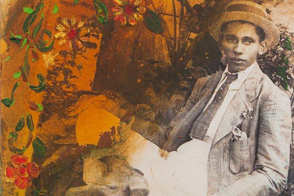 Exposição revela identidade da cultura negra do sertão potiguar do século 20