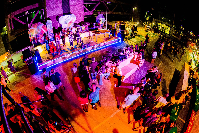 Plataforma multicultural seleciona bandas e músicos com trabalho autoral