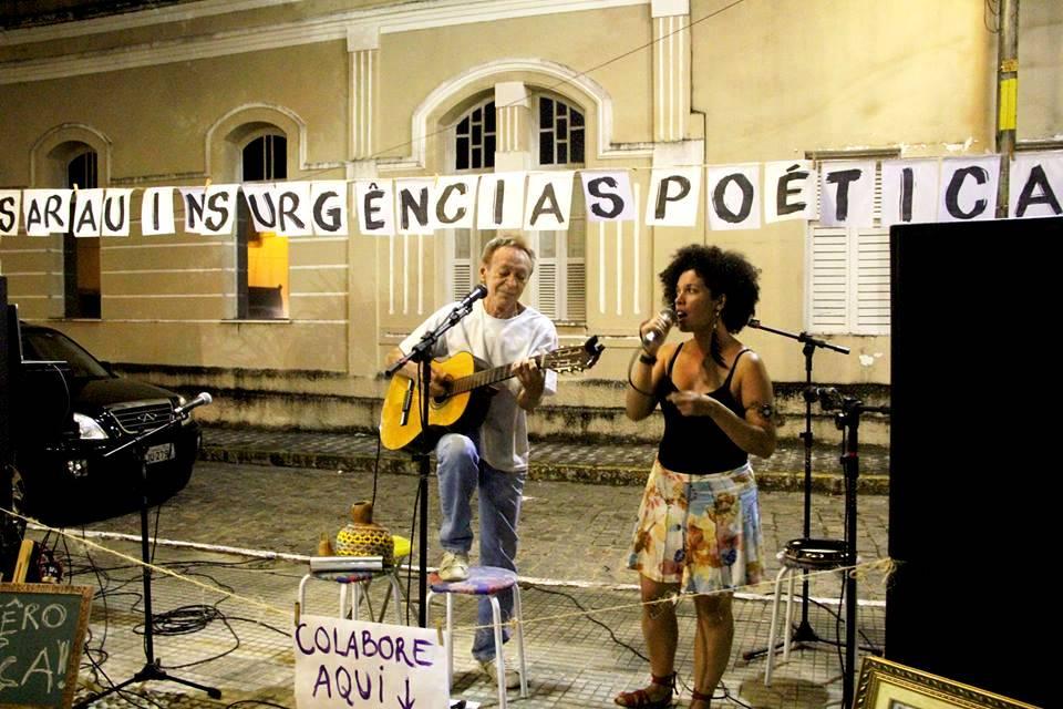 CURTINHAS: Som na Rua, Fotografia no Bardallos, Sinfônica da UFRN, Mada…