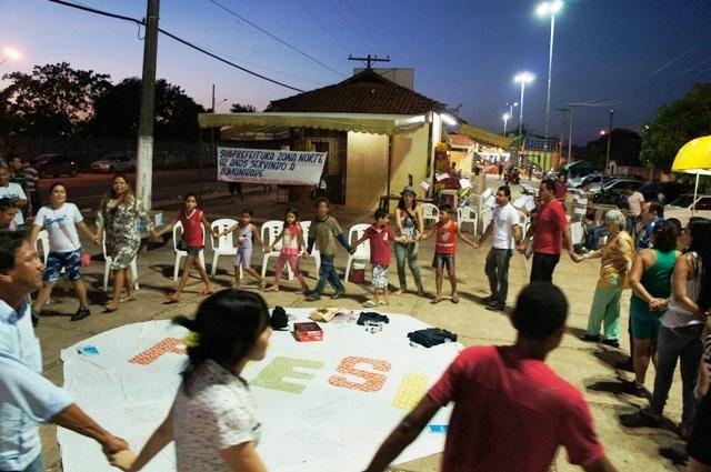 'Juntêro na Rua' vai ocupar praça do Centro de Natal com mix cultural nesta sexta