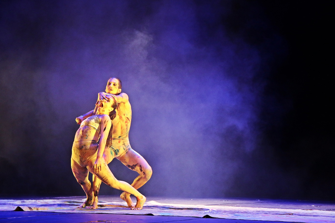 Encontro de Dança começa nesta quarta, de graça, no Teatro Riachuelo