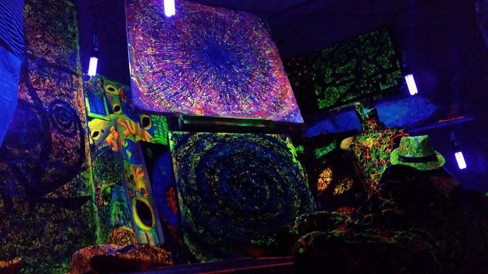 Pinacoteca Potiguar abre quatro mostras visuais nesta quarta