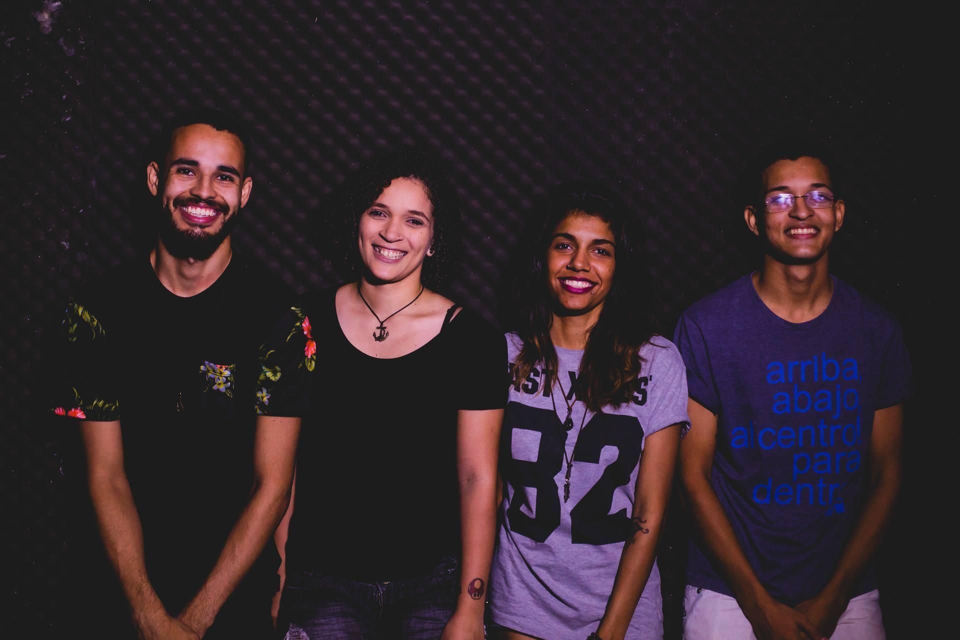 CURTINHAS: Shows de quatro bandas potiguares nesta segunda, véspera de feriado