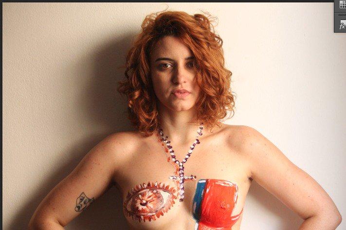 Exposição oSERdeLuAna retrata 80 artes cujas telas são mulheres